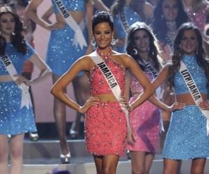 Los 10 mejores momentos de Miss Universo 2015