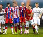 """Este es el """"Equipo del Año"""" de la UEFA"""