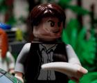 """El trailer de """"Jurassic World"""" hecho con Lego"""