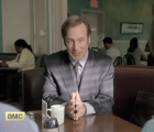 "Estrenan trailer completo de ""Better Call Saul"""
