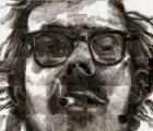 Steve Spazuk, el artista que pinta con fuego