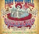 The Grateful Dead se reunirá para celebrar su 50 aniversario