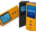 Neil Young lanza Pono, su propio reproductor portátil de música