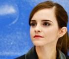 Emma Watson pide a hombres ser clave en la lucha por la igualdad de género