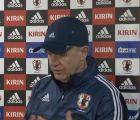 Javier Aguirre fuera de la Selección de Japón