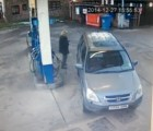 Esto podría pasar cuando aquí haya autoservicio en gasolineras