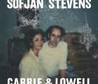 "Sufjan Stevens anuncia nuevo álbum: ""Carrie & Lowell"""