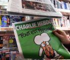 #CharlieHebdo: revista agotada; El País publica viñetas del ejemplar