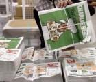 """Irán condena nueva portada """"insultante"""" de Charlie Hebdo"""