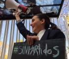 ¡Te queda un día para ayudar con tu firma a #SinPartidos !