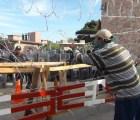Militares agredieron primero en cuartel de Iguala: normalistas