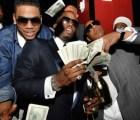 Las ganancias por segundo de los músicos mejor pagados en 2014