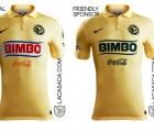 #FriendlySponsor: la propuesta para que las camisetas de futbol luzcan bien