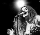 Janis Joplin, una vida tan triste como para cantar el Blues