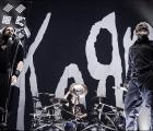 Korn y Slipknot tocaron juntos un cover de los Beastie Boys