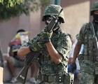 Narco controlaba 13 municipios de Guerrero: PGR