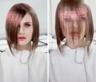 Conoce la nueva moda de pixelearse el cabello