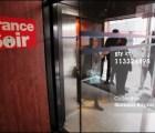 Oficinas de periódico belga son desalojadas por amenaza de bomba