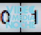 Video de Media Noche: Symmetry