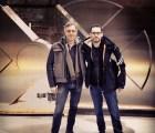 """Bryan Singer comparte imágenes de la producción de """"X-Men: Apocalypse"""""""