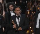 Alejandro González Iñárritu gana tres Oscares por Birdman