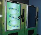 ZaZZZ, la máquina buena onda que expide marihuana en Seattle