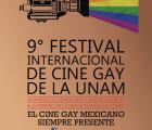 No se pierdan el 9 Festival Internacional de Cine Gay de la UNAM