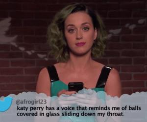 Katy Perry Twit
