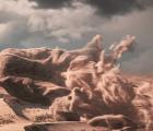 Cubos gigantes giran alrededor del mundo en el nuevo video de Eric Prydz y CHVRCHES