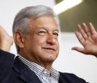 """""""La tercera es la vencida"""": el Peje se destapa para el 2018"""