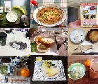 20 comidas godinez de Japón