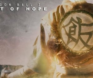 "Con ustedes, el capítulo 1 de ""Dragon Ball Z: Light of Hope"""