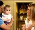 Así creció Emma, la hija de Ross y Rachel en Friends