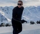 """Imágenes del detrás de cámaras de """"Spectre"""" de James Bond"""