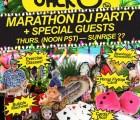 Sigue en vivo el maratónico DJ Set de Jack Ü (Diplo + Skrillex)