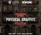"Sopitas.com te invita a la proyección del DVD de ""Physical Graffiti"""