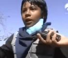 Video: Niños activistas en Oaxaca causan polémica en redes