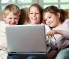 Esto es lo que ven los niños en internet