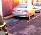 PGJDF revela nuevos datos y video de explosión en Cuajimalpa