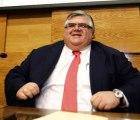 Carstens dirigirá Comité Monetario y Financiero Internacional