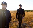 "Royal Blood nos entrega un video animado y sangriento para ""Out of the Black"""