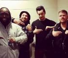 Zack de la Rocha y Run the Jewels se unieron para abrir el concierto de Jack White