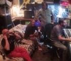 Motörhead se encuentra con Tool en el estudio