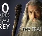 50 Sombras de Gandalf... el gris