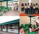 Colores partidistas en obra pública no sólo en Chiapas: Velasco