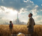 "Nuevo trailer de ""Tomorrowland"" de Disney"