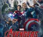 """Nuevos pósters de Scarlet Witch y Quicksilver en """"Avengers"""""""