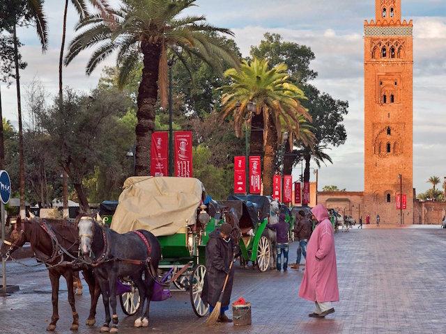 1_Marrakech