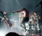 Mira la fuerza del sonido en el nuevo video de A Place To Bury Strangers