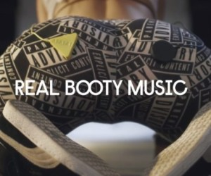 Booty Drum